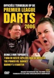 Premier League Of Darts 2006