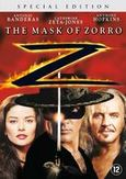 Mask of Zorro, (DVD)
