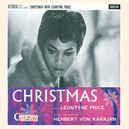 CHRISTMAS WITH WIENER PHILHARMONIKER/HERBERT VON KARAJAN