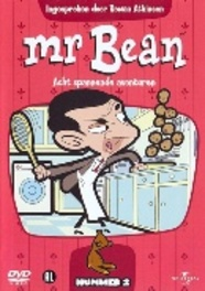 Mr. Bean: The Animated Series - Serie 2