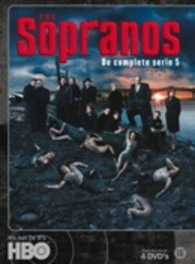Sopranos - Seizoen 5 , (DVD) CAST: JAMES GANDOLFINI, EDIE FALCO, MICHAEL IMPERIOLI (DVD), TV SERIES, DVDNL