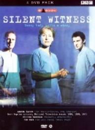 Silent witness seizoen 01