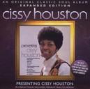 PRESENTING CISSY HOUSTON EXPANDED EDITION W/12 BONUS TRACKS