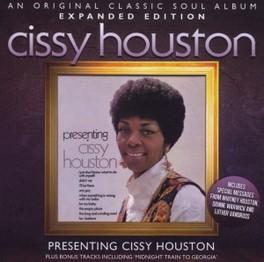 PRESENTING CISSY HOUSTON EXPANDED EDITION W/12 BONUS TRACKS CISSY HOUSTON, CD