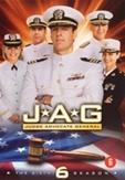 JAG - Seizoen 6, (DVD)
