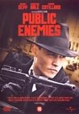 Public enemies, (DVD)