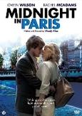 Midnight in Paris, (DVD)