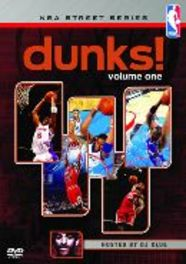 NBA - Dunks! (Volume 1)