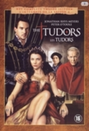 The Tudors - Seizoen 2 (3DVD)