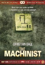 The Machinist (2DVD) (Special Edition)