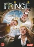 Fringe - Seizoen 3, (DVD)