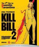 Kill Bill vol. 2, (Blu-Ray)