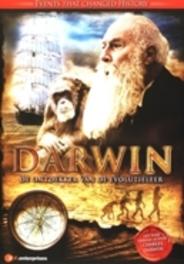 Darwin - De Ontdekker Van De Evolutieleer