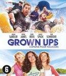Grown ups (2010), (Blu-Ray)