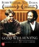 Good Will hunting, (Blu-Ray)