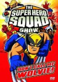 Super Hero Squad Show, The - Volume 3