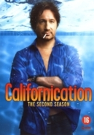 Californication seizoen 02