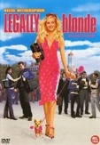 Legally blonde, (DVD)