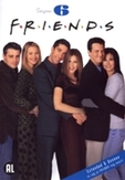Friends - Seizoen 6, (DVD) PAL/REGION 2