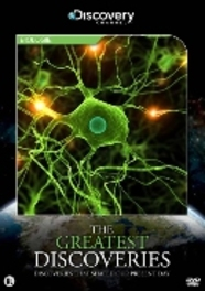 Greatest Discoveries, The - Biologie