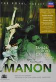 MANON, MASSENET