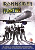 FLIGHT 666 2DVD