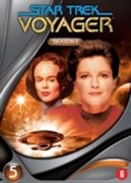 Star trek voyager - Seizoen 5, (DVD) BILINGUAL *5TH VOYAGER SEASON / REPACKAGE * (DVD), Roddenberry, Gene, DVD