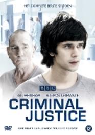 Criminal Justice - Seizoen 1 (2DVD)