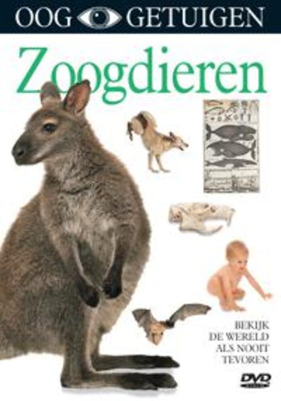 Ooggetuigen - Zoogdieren