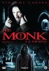Monk, (DVD) PAL/REGION 2 // W/VINCENT CASSEL