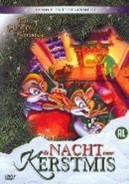 Nacht Voor Kerstmis