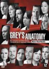 Grey's anatomy - Seizoen 7, (DVD) BILINGUAL /CAST: PATRICK DEMPSEY, ELLEN POMPEO TV SERIES, DVDNL