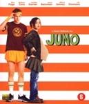 Juno, (Blu-Ray)