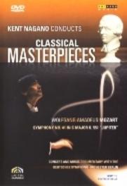 Classical Masterpieces I