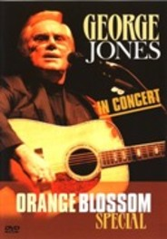 George Jones - In Concert