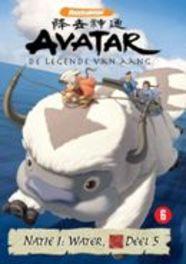 Avatar: De Legende Van Aang - Natie 1: Water (Deel 5)