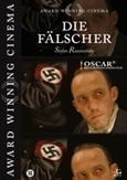 Die Falscher, (DVD)