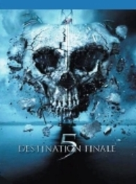 Final destination 5 (2D+3D), (Blu-Ray) 3D+2D // W/NICHOLAS D'AGOSTO, EMMA BELL MOVIE, BLURAY