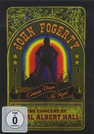 John Fogerty - Coming Down the Road (DVD)