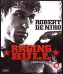Raging bull, (Blu-Ray)