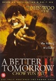 Better tomorrow 3, (DVD)