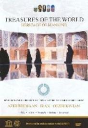 Werelderfgoedlijst Unesco's Azië - Azerbeidzjan, Iran & Oezbekistan