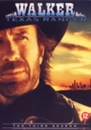 Walker Texas Ranger - Seizoen 3