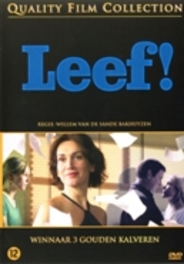 Leef!, (DVD) PAL/REGION 2 -QUALITY FILM COLLECTION- (DVD), Goos, Maria, DVDNL