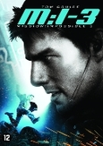 Mission impossible 3, (DVD)
