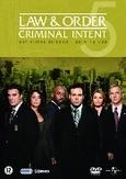 Law & order C.I. - Seizoen 5, (DVD) PAL/REGION 2