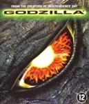 Godzilla, (Blu-Ray)