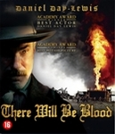 There will be blood, (Blu-Ray)