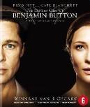 Curious case of Benjamin Button, (Blu-Ray) .. BENJAMIN BUTTON/W:BRAD PITT & CATE BLANCHETT