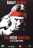Deer hunter, (DVD)